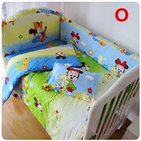 baby cot size - 100 Cotton Made Cot Bed Bumper Set Set Colors Optional Size Can Made By Customized Very Comfortable For Newborn Baby