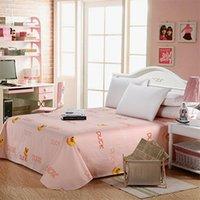 Wholesale cotton sheet cm king QBS041