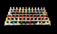nail polish display - Nail Tools Nail Art Equipment Nail Color Chart tips display nail polish Display Nail Gel polish Color Station Ring shape display