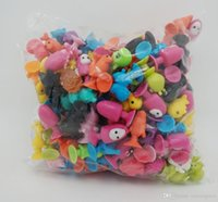 Wholesale Set LIDL NEU Die Ickee Stikeez Aus Dem Weltall Komplett Satz Mit Allen Several Styles Assorted Send In Random