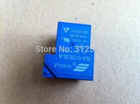 Wholesale DC V A relay relay for treadmill controller circuit board treadmill parts suit for any brand treadmill