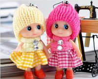 Wholesale Clowns doll can be a handbags accessories can also when the Mobile Chain and children s toys
