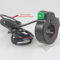Wholesale Brand New E bike Mini Bike Electric Bicycle Scooter Speaker Horn Switch With High Quality