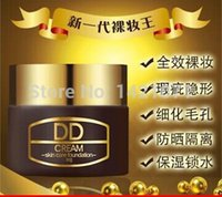 Wholesale Best Sellers DD cream nude make up cream real Korea problem skin s nemesis Concealer isolation water moisturizing cosmetics