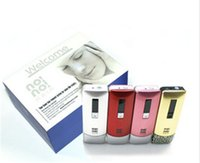 no no hair removal system - No No Hair Face Body Hair Removal System Kit Model Thermicon Tips Color small box