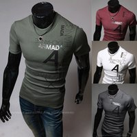 lycra t shirt - 2015 T shirt Men Brand Famous Men T Shirts Fashion Classic Lycra O Neck Men Short Sleeve T Shirts Male Summer