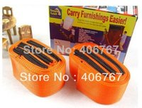 Wholesale DHL box Moving Ropes Forearm Delivery Transport Straps Belt Home Furniture Carry Tools box tiggou2