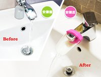 Wholesale Children Wash Their Hands Is A Convenient Guide Water Faucet Extender Device