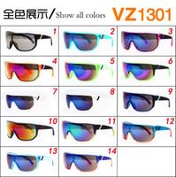 ski goggles glasses - Vonzipper VZ Brand The BIONACLE Sunglasses Sun Glasses Skiing Goggles Surfing Cycling Sunglasses Sports Glasses