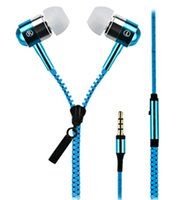 apple vista - new style fashion zipper earphone Noise Cancelling in ear for LG Realm G Vista headphones Headset Piston with Remote Mic T0122