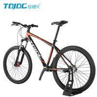 Wholesale TDJDC Leader Chainless Inner Speed Shaft Drive Mountain Bike With High Precision Transmission Seamless Aluminium Alloy