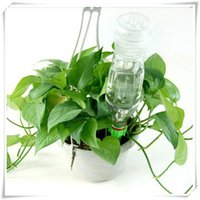 Wholesale Newly Design Garden Bottle Irrigation System Cone Watering Spike Plant Flower Waterers May19