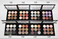 Wholesale New Arrivals makeup color eyeshadow palette g Pieces