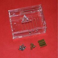 Cheap Transparent Acrylic Banana Pi case. Transparent Acrylic Banana Pi box. Not available for Raspberry Pi case.