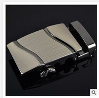 Wholesale Han edition pure product belt man leather belt Cowhide automatic agio tide business belt C1388