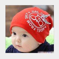 Cheap Free shipping.Wholesale Crochet Beanie Hat Fashion Warm Babies Hat Cap zzx033
