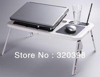 computer desk table - E TABLE Folding Table Laptop Computer Desk Table Portable Table