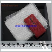Plastic air bubble pouches - Bubble cushioned mailer air bubble bag Bubble Pouches Cushioning Wrap Bags x mm