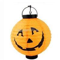 Cheap pumpkin light Best lantern lamp
