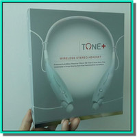 lg tone - HBS Tone Electronical Sports Stereo Bluetooth Wireless Headset Earphone Headphones for Iphone LG samsung VS HBS