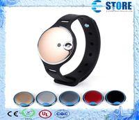 ring watch - Intelligent iwatch bluetooth watch bracelet hand ring bluetooth J
