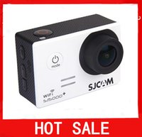 Wholesale HOT P Full HD SJCAM SJ5000 Plus Action Camera FPS Sport DV SJ4000 Update Versionsj5000 waterproof sport dv
