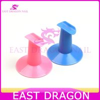 art supporters - x Customised Color Nail Art Tool Finger Holder Nail Rest Supporter