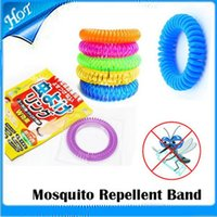 Cheap mosquito repellent bracelet Best Mosquito Repellent Band