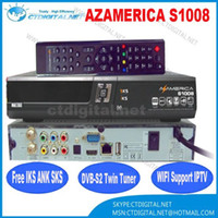 az box hd - az america South America Nagr Full HD TV Box Receptor Azamerica digital satellite receiver hdm cable vs az america s1005