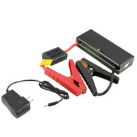 Wholesale 13000mAh Portable Car Jump Starter Power Bank Emergency Auto Jump Starter Car Jump Battery Booster Pack Vehicle Jump Starter