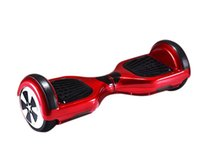 Wholesale Hotsale scooter Two wheel electric Scooters mah balance scooters colors two wheel smart skywalker hoverboaed