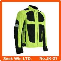 motocross clothing - New Moto Jacket men Motorcycle Racing jacket Reflective plus size oxford Motocross clothing Motorbike jacket JK