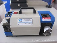 Wholesale SJ drill grinding machine MM drill sharpener easy simple easy and fast