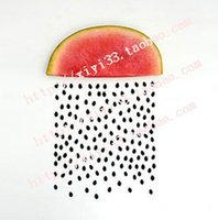 Wholesale Xy vintage multicolour tattoo stickers small fresh watermelon HARAJUKU tattoo stickers waterproof female