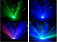ball mini sd - NEW style mini LED RGB moving head magic ball beam light effect ktv party christmas light with mp3 usb sd card music