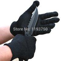 Wholesale 2015 Hot Cut resistant Gloves Protective Gloves Safety Gloves Work Gloves