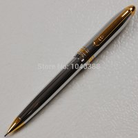 Wholesale High quality automatic pencil mm Mechanical pencil mm lead metal shell Promotion Gift LE700