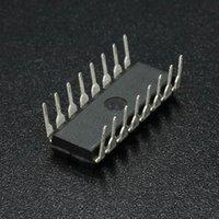Wholesale L293D L293 L293B DIP SOP Push Pull Four Channel Stepper Motor Driver