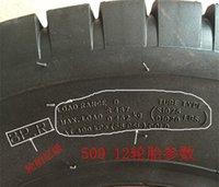 achat en gros de motos zongshen-Gros-Authentic Zongshen trois roues pneu moto nouvelle autorisation spéciale 500-12 popularité pic perte de la couronne rouge contre