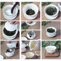 Wholesale 250g Organic Premium Taiwan High Mountain Jinxuan Jin Xuan Milk Chinese Tea Oolong Tea ZH245