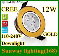 Cheap 12W downlights Best led downlights