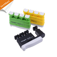 Wholesale Portable FA Flanger Extend O Grip Fingers Stretch Strengthen Grip Black Green Yellow Colour and Strength