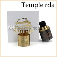best selling items - Hot Most Crazy Selling Items temple rda aeronaut rda Zane rda with high quality best price