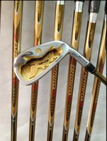 Wholesale 5star Honma Beres IS Golf irons AS Graphite shaft Oem Golf clubs Honma Beres IS02 Irons Right hand