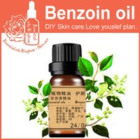 benzoin essential oil - Essential oils kingdom pure plant benzoin oil ml For Control Oil and Tighten Skin Moisturizing Skin Care oil