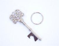 Wholesale Strange new key bottle opener wedding lucky gift ideas Opener