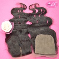 Cheap brazilian hair closure Best lace closure