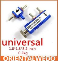 Wholesale Racing Manual Turbo Aluminum Boost Controller kit PSI Adjustable blue silicone hose Universal F top sale