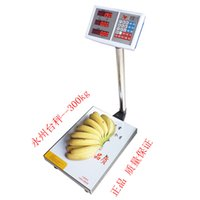 Wholesale Electronic weighing platform scale electronic scales platform balance kitchen scale scales kg