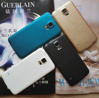 Wholesale S5 i9600 Quad Core MTK6582 SM G900 Android Inch USB GHZ GB RAM GB ROM Air Gesture G GPS Android Cell Phone